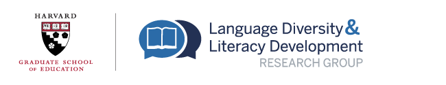 Language Diversity & Literacy Development Research Group